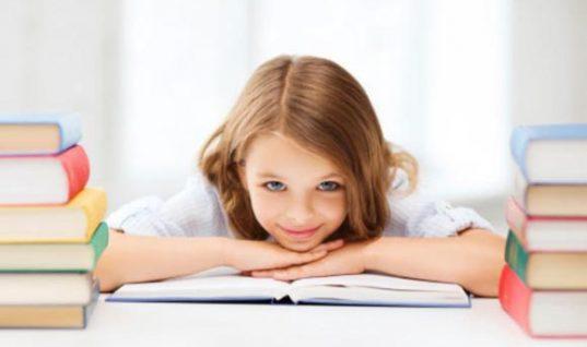 Πως να ενισχύσετε την ευφυΐα των παιδιών σας