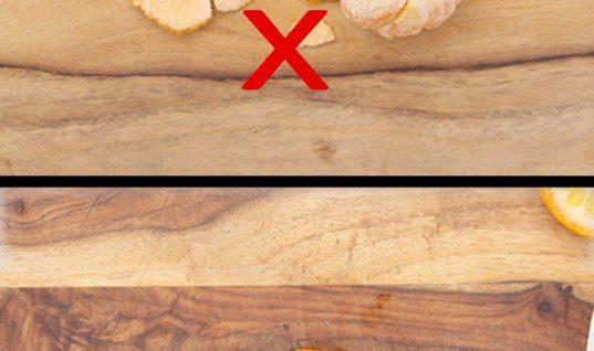 5 φρούτα που καθαρίζεις λάθος και δεν το ξέρεις.