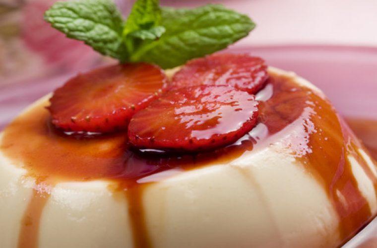 Κάνεις δίαιτα; Σου βρήκαμε 10 γλυκά που μπορείς να τρως χωρίς τύψεις!