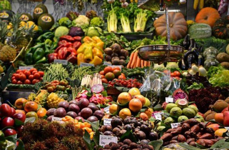 Προσοχή: Αυτά είναι τα φρούτα και λαχανικά με τα περισσότερα φυτοφάρμακα
