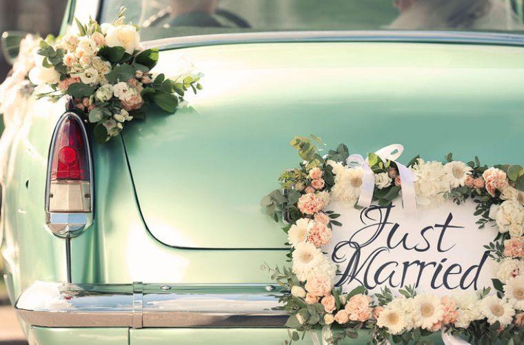 Έρευνα: Στα πόσα χρόνια γάμου είναι πιο ευτυχισμένα τα ζευγάρια