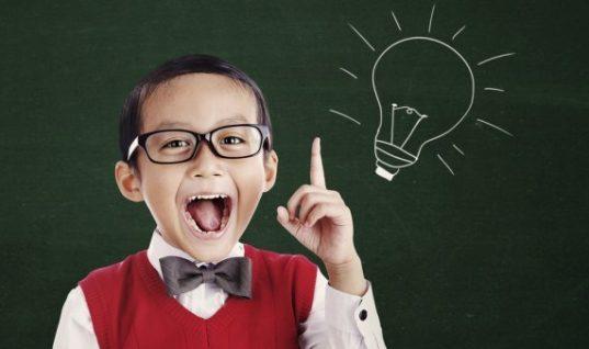 Αυτός είναι ο μήνας που γεννιούνται οι πιο έξυπνοι άνθρωποι!