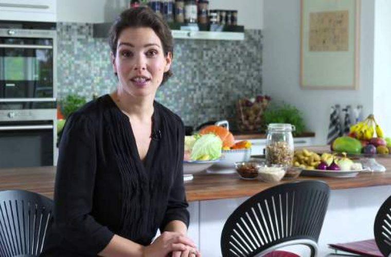 Έχασε 38 κιλά σε 10 μήνες: Δανέζα διατροφολόγος βρήκε την πιο εύκολη δίαιτα του κόσμου