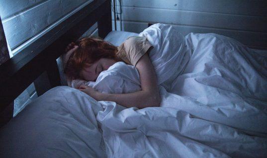 Το σημάδι στον ύπνο που «δείχνει» κατάθλιψη