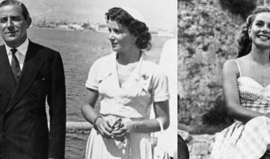 Σταύρος Νιάρχος: Οι 5 γάμοι και η κόντρα με τον Ωνάση για τις αδελφές Λιβανού -Τις παντρεύτηκε και τις δυο (εικόνες)