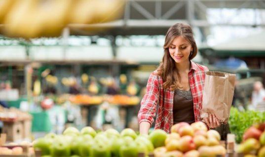 Αυτό το φρούτο πρέπει πάση θυσία να αγοράζεις βιολογικό