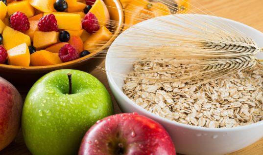 Θέλεις να χάσεις βάρος; Βάλε αυτή την τροφή στην καθημερινότητά σου