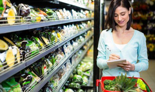 Έξυπνοι τρόποι για να φτιάξεις τη λίστα του σούπερ μάρκετ -Θα εξοικονομήσεις χρόνο και χρήμα!