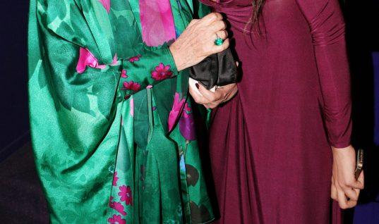 Νόνικα Τσαπέλα: Η εγγονή της Νόνικας Γαληνέα είναι εξωτικά όμορφη!