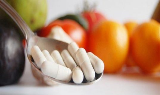 Ο ΕΟΦ προειδοποιεί για δύο επικίνδυνα προϊόντα που πωλούνται ως συμπληρώματα διατροφής