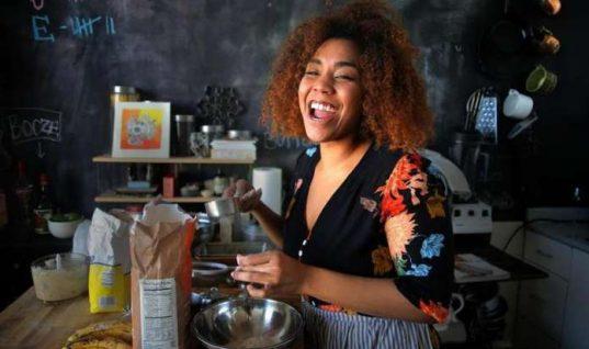 Το μαγείρεμα μειώνει το στρες περισσότερο από το διαλογισμό ή το σεξ