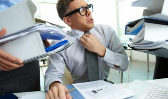Οι άντρες που κάνουν «βαριές» δουλειές κινδυνεύουν με πρόωρο θάνατο-Το αντίθετο ισχύει για τις γυναίκες