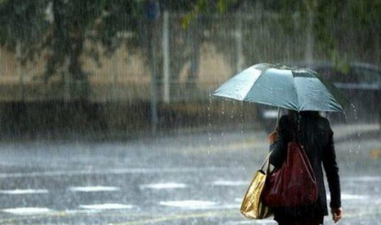 Καλλιάνος: Αλλάζει δραματικά ο καιρός -Ερχονται ισχυρές καταιγίδες και χαλαζοπτώσεις