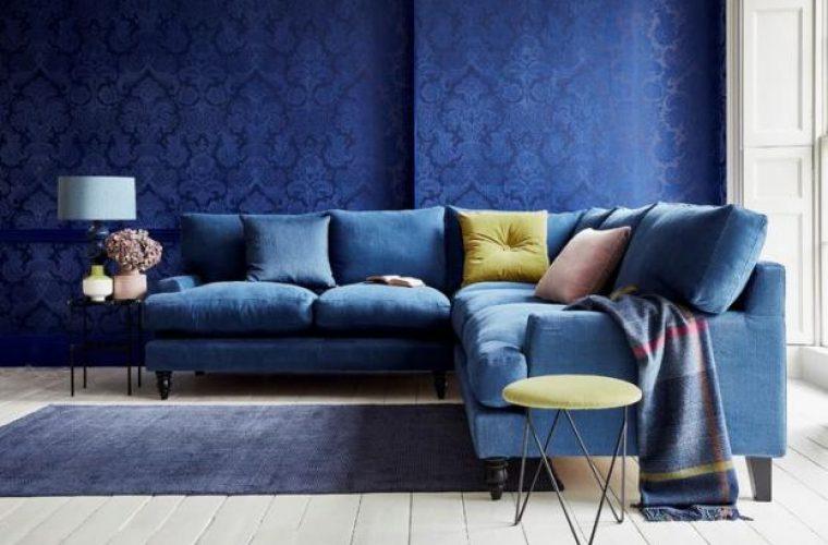 Τέλος στους γωνιακούς καναπέδες – Αυτή είναι η νέα μόδα! (εικόνες)