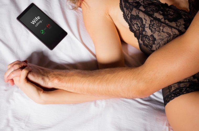 Σεξ και απιστία: 4 επικίνδυνες… φάσεις στην ζωή κάθε ζευγαριού