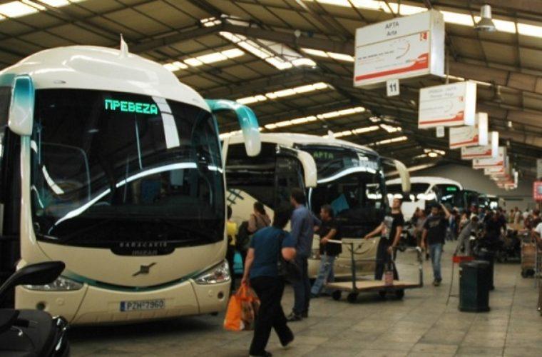 Απίστευτο: Άνοιξαν τη μπαγκαζιέρα στο λεωφορείο και βρήκαν, εκτός από τις βαλίτσες, πολιτικό παράγοντα του Ηρακλείου!