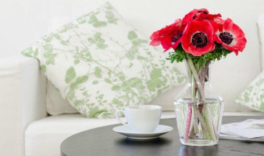 Δύο απλοί τρόποι να μυρίζει όμορφα η κουζίνα και η τραπεζαρία σας!