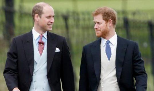 Αυτή είναι η άγνωστη αδερφή του πρίγκιπα Χάρι και του πρίγκιπα Γουίλιαμ! (εικόνες)