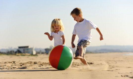 Οι πιο συχνές καλοκαιρινές ασθένειες των παιδιών