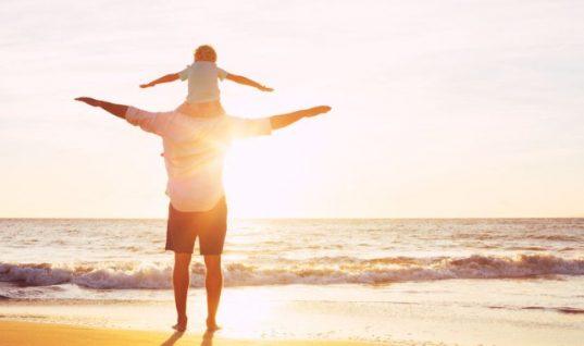 Ποια ορμόνη δένει τον πατέρα με το παιδί