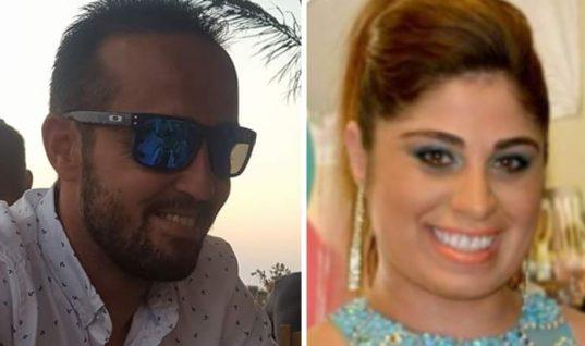Σοκ: Ηρθε από την Αμερική και σκοτώθηκε με τον φίλο της σε γκρεμό της Καρπάθου