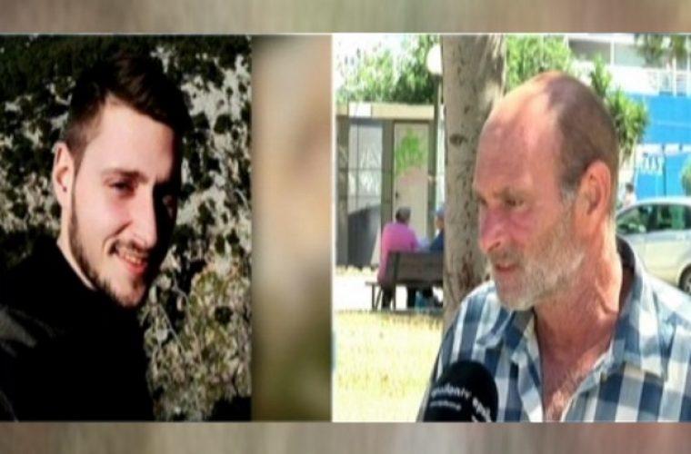 «Ο γιος μου πήρε αναβολή γιατί δεχόταν πιέσεις στο στρατόπεδο» – Θρίλερ με τον 23χρονο που εξαφανίστηκε εν πλω!