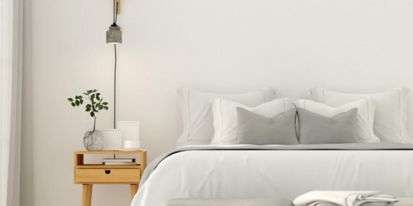 8 πράγματα που δεν έχουν στο υπνοδωμάτιό τους οι χαρούμενοι άνθρωποι!