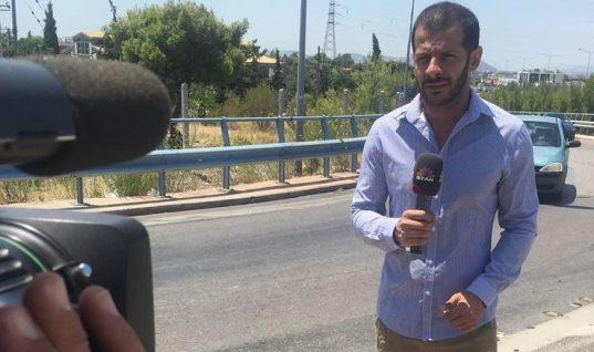 Συγκλονίζει ο δημοσιογράφος Γιώργος Βότσκαρης: «Θα πολεμήσω τον καρκίνο»