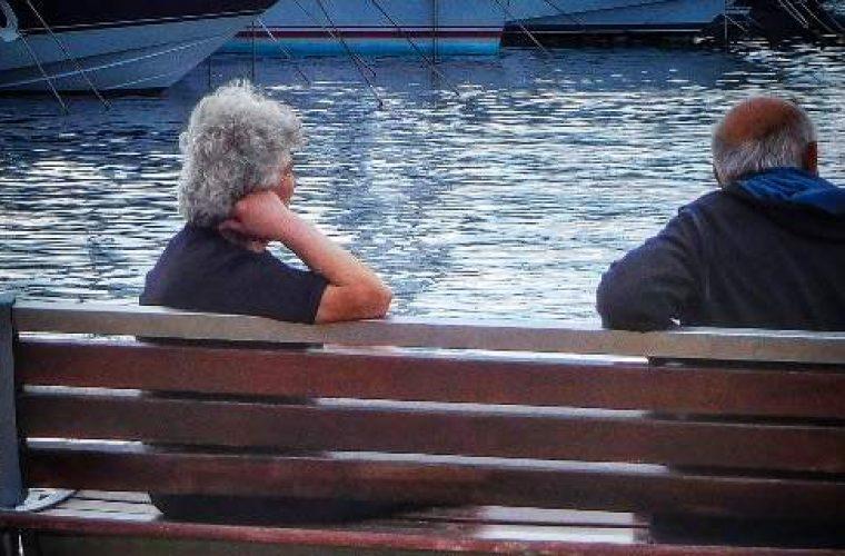 Σοβαρότερη η κατάθλιψη στους ηλικιωμένους απ' ό,τι στους νέους -Τι προκαλεί