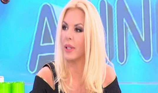 Καρφί μεγατόνων από την Αννίτα Πάνια για τον Ιβάν Σαββίδη on air! (vid)
