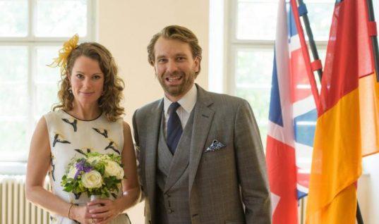 Θρήνος για Γερμανό πρίγκιπα! Πήγε στην Αγγλία για τον έρωτά του και πέθανε
