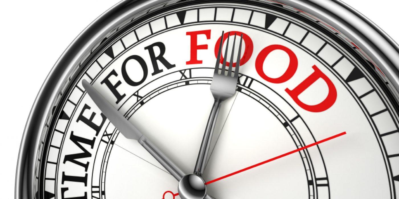 Ποιες ώρες της ημέρας πρέπει να τρώτε αν θέλετε να χάσετε βάρος