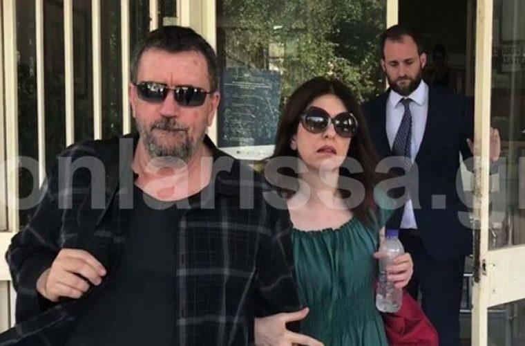 Ξέσπασε σε λυγμούς η Άβα Γαλανοπούλου για την υπόθεση με τον πρώην σύντροφό της – Στο πλευρό της ο Σπύρος Παπαδόπουλος (vid)