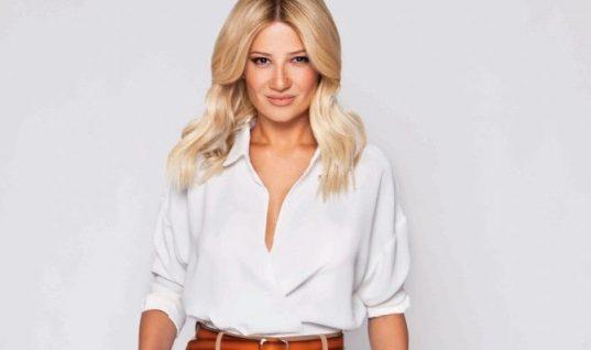 Δεν έμεινε κρυφό: Αυτή είναι η παρουσιάστρια του ΑΝΤ1 που ζήτησε να «φάει» την εκπομπή της Φαίης Σκορδά!