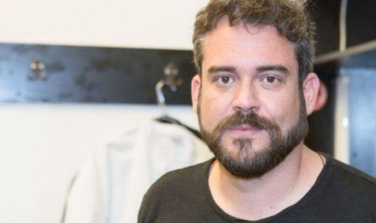 Σοβαρό πρόβλημα με την υγεία του αντιμετωπίζει ο Πυγμαλίων Δαδακαρίδης