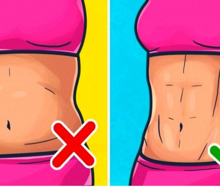 Η ιαπωνική μέθοδος που εξαφανίζει την κοιλιά σε μόλις μία εβδομάδα!
