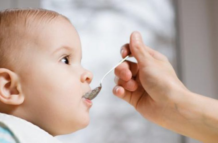 Πώς η διατροφή ενός μωρού τις 1000 πρώτες μέρες της ζωής του επηρεάζει την ανάπτυξη του εγκεφάλου του
