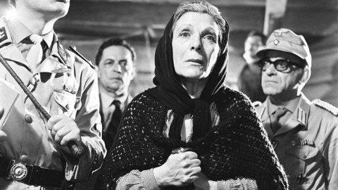 Η ηθοποιός που ταυτίστηκε με το ρόλο της μάνας στο ελληνικό σινεμά αλλά δεν γνώρισε τη δική της