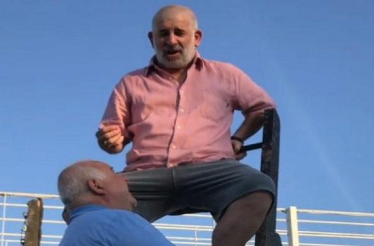 Φιλιππίδης – Χαϊκάλης «ξαναχτυπούν» και τρολάρουν την Τζένη Μπαλατσινού!