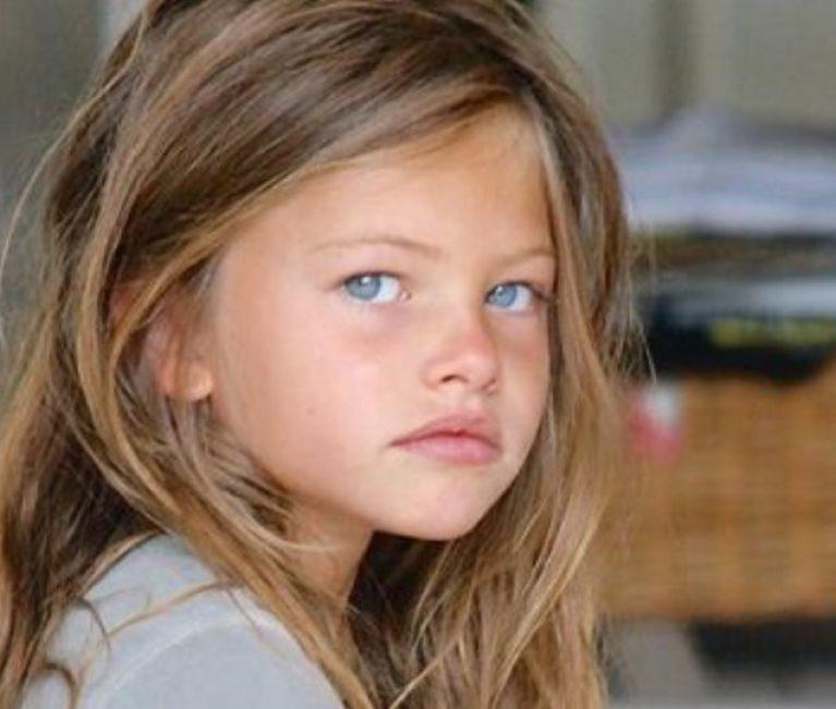 Πριν από επτά χρόνια ήταν το «ομορφότερο κορίτσι του κόσμου» – Δείτε πώς είναι σήμερα!