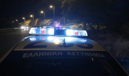 Αμφιλοχία: 68χρονος συνελήφθη για απόπειρα βιασμού ηλικιωμένης! Είναι συγγενείς!