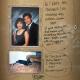 Ζευγάρι ανακαλύπτει 23 χρόνια μετά ένα κρυμμένο μήνυμα στο μπάνιο του σπιτιού του