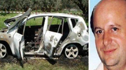Νέα δίωξη για τον φόνο του δάσκαλου στο Αγρίνιο