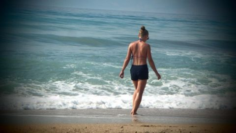 Ποιες παραλίες στην Αττική είναι ακατάλληλες για κολύμπι