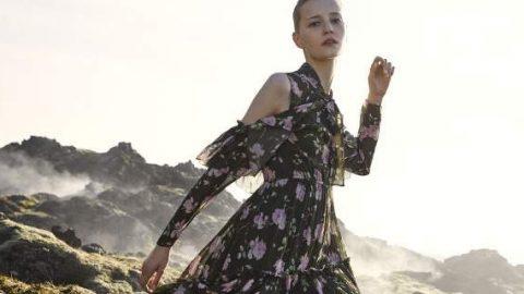 Αυτό είναι τo πιο κομψό φόρεμα του καλοκαιριού! (εικόνα)