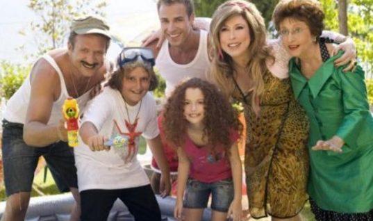 """Δεν φαντάζεστε πόσα χρήματα έπαιρνε η Άβα Γαλανοπούλου στο """"Λατρεμένοι μου Γείτονες""""!"""