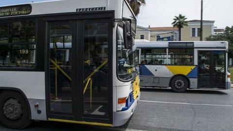 ΟΑΣΑ: Οδηγός λεωφορείου κατέβασε τους επιβάτες και κάλεσε την αστυνομία λόγω ενός… αναψυκτικού