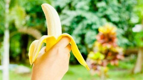 5 τροφές με περισσότερο κάλιο από μία μπανάνα