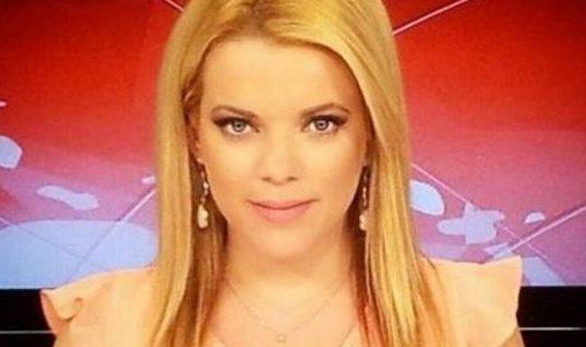 Η Νατάσσα Βαρελά έφυγε από τη ζωή μέσα σε δύο ώρες! Τι συνέβη στη δημοσιογράφο;