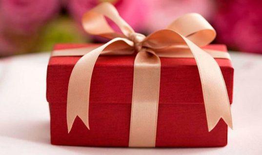 Καλεσμένη σε γάμο; Το δώρο που θα κάνει τη διαφορά